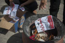 KPU musnahkan 690 surat suara di Denpasar