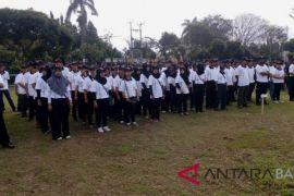 Ratusan pengawas di Jembrana siap pantau Pilkada Bali