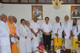 PHDI minta Gubernur Bali dukung sosialisasi