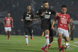 Pelatih: kado Lebaran, kemenangan Bali United atas Persipura