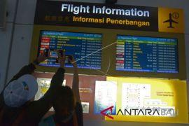 AirNav: 226 pergerakan pesawat terdampak penutupan Bandara Bali