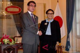 Indonesia-Jepang sepakat tingkatkan kerja sama investasi