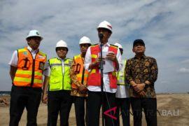 Hari ini, Presiden Jokowi ulang tahun ke-57
