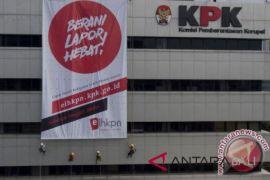 KPK: pelaporan harta bakal capres-cawapres dibuka hari ini