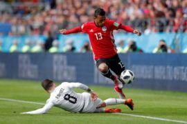Prediksi Uruguay vs Rusia