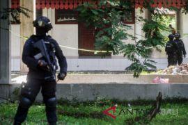 Rektor Universitas Riau apresiasi penggerebekan terduga teroris
