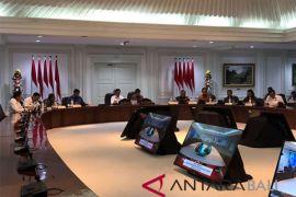 Presiden ingin pastikan keamanan ribuan delegasi IMF-WB terjamin (video)