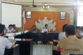 Dishub Bali batasi operasi angkutan barang