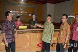 Sekda Denpasar pantau ASN setelah cuti lebaran