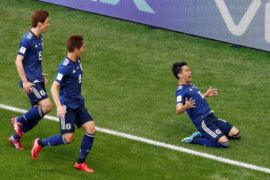Prediksi Jepang vs Polandia