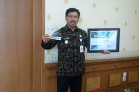 Pemprov Bali peroleh BKN Award 2018