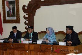 DPRD Jabar lakukan studi komparatif Banmus ke Bali