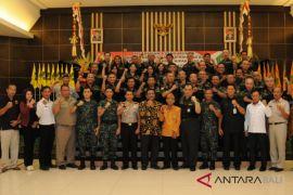 Pangdam Udayana minta Hipakad Bali perkuat NKRI
