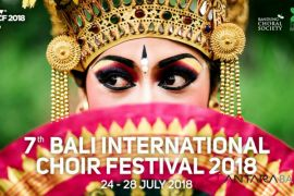 10 countries to take part in Choir Festival in Bali