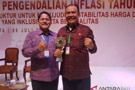 TPID Bali dorong inovasi pengendalian inflasi