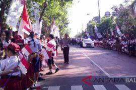 Menpar: obor Asian Games bagian dari promosi wisata (video)