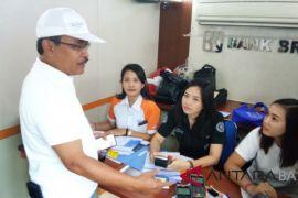 BRI Denpasar targetkan 750.000 kartu GPN