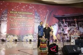 Pastika dukung pembangunan Kampung Bali Nanshan China