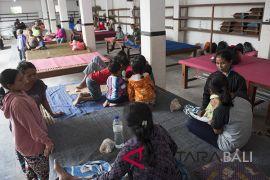 BPBD Bali: salurkan bantuan
