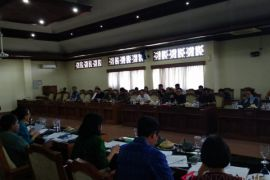 DPRD Bali dukung ranperda penyertaan modal