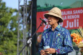 Gubernur Bali ajak masyarakat hidupkan pertanian