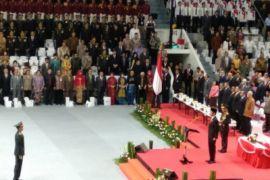 Presiden: Indonesia masuk daftar 10 negara teraman di dunia