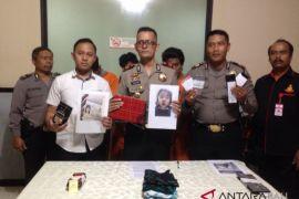 Penjambret wisatawan di Kuta ditembak polisi