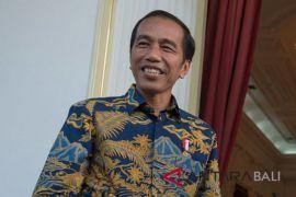 Presiden Jokowi ingin kuliner Indonesia kuasai