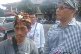 Korban sengketa Prona datangi Polda Bali