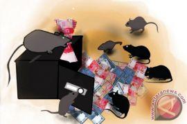 Buronan korupsi Rp1,3 triliun ditangkap di Bali