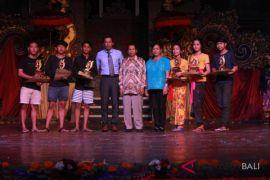 ISI Denpasar adakan lomba Tari Jauk Manis