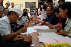 Gubernur Pastika maju DPD untuk perkuat jaringan tokoh Bali (video)