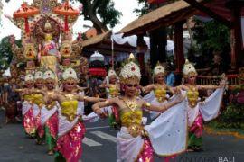 Bali tawarkan tiga opsi pawai budaya IMF