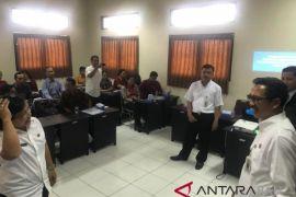Kadisnaker: pengangguran di Gianyar 1,02 persen