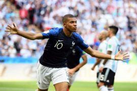Untuk kedua kalinya, Prancis juarai Piala Dunia