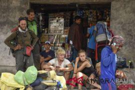 Gempa Lombok, Konjen China apresiasi penanganan wisatawan