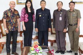 Gubernur Bali dukung program wujudkan