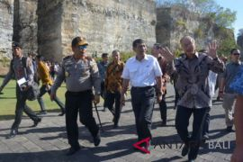 Pemerintah optimalkan destinasi wisata untuk Pertemuan IMF-WB