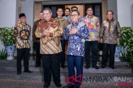 Demokrat: Pertemuan SBY-Sohibul Senin bahas koalisi
