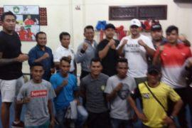 Pertina Denpasar targetkan medali emas
