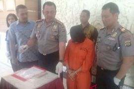 Polrestas Denpasar tetapkan tersangka pembunuh bayi kembar