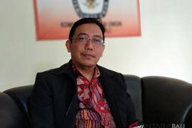 Ketua KPU Bali lolos seleksi Bawaslu