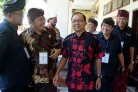 Bawaslu: pengawasan pilkada Bali berhasil
