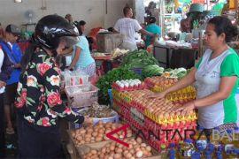 Normalkan harga, Buleleng genjot produksi telur