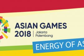 Jadwal pertandingan Asian Games Jumat (17/8)