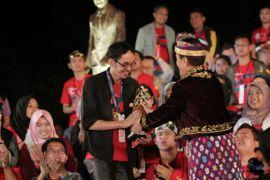 Universitas Padjajaran rebut juara Bali Choir International Festival 7