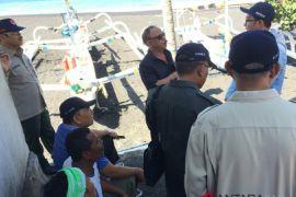 DPRD Bali tinjau Pantai Bias alami abrasi