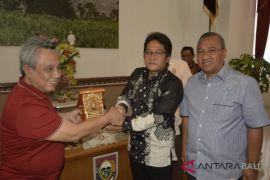 Badung pelajari sektor pertanian Kabupaten Boyolali