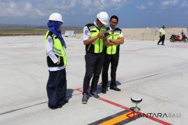 Jelang pertemuan IMF, Kemenhub verifikasi apron baru Bandara Ngurah Rai
