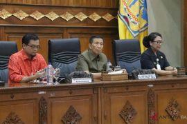 Gubernur Pastika harapkan gubernur terpilih lanjutkan kelas maya